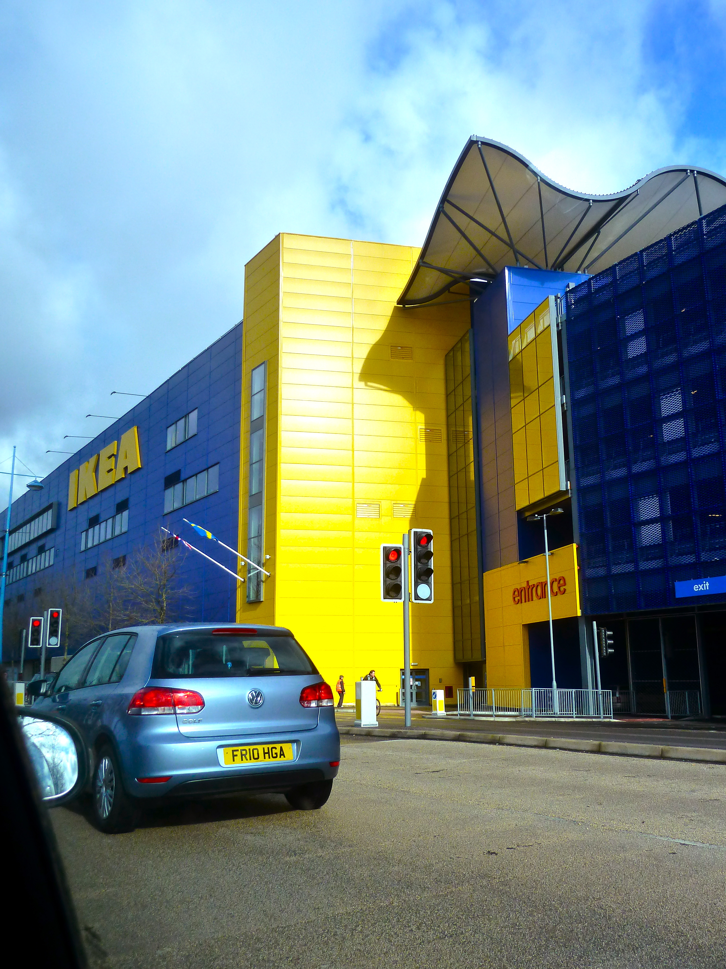 the expanded marketing mix ikea highlights the ps and expanded english ikea store southampton