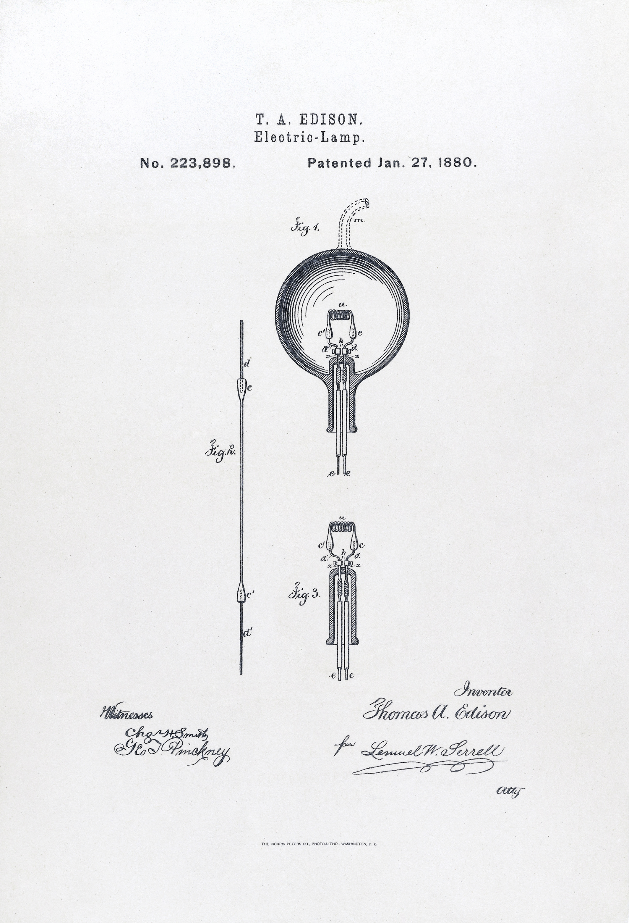 thomas edison light bulb essay Thomas edison's light bulb has been one of the biggest impacts on society even to this day thomas wanted to replace the gaslight with a mild, safe, and inexpensive electric light edison invented the light bulb in 1879, and to this day the light bulb is still just as useful, if not more so.