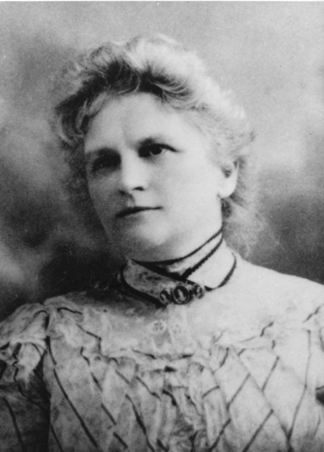 "Kate Chopin: ""The Story of an Hour"""