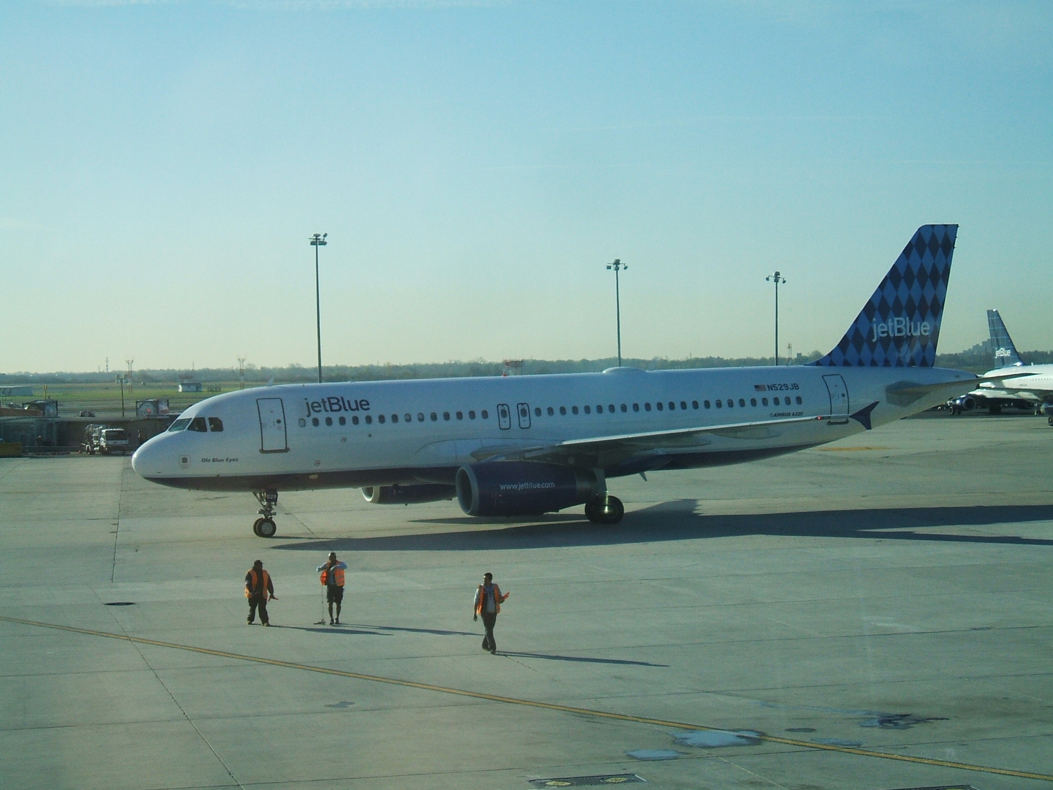 jetblue airways: challenges ahead essay Has faced several challenges that have not only affected the airline industry but  also its  jetblue airways was incorporated in delaware in august 1998.