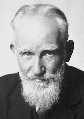 George Bernard Shaw: Can His Reputation Survive His Dark Side?