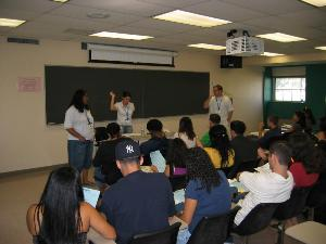 personal responsibility of a college student Expectations and student responsibilities   (policy) student responsibility for success responsible department:  balance personal obligations and educational .