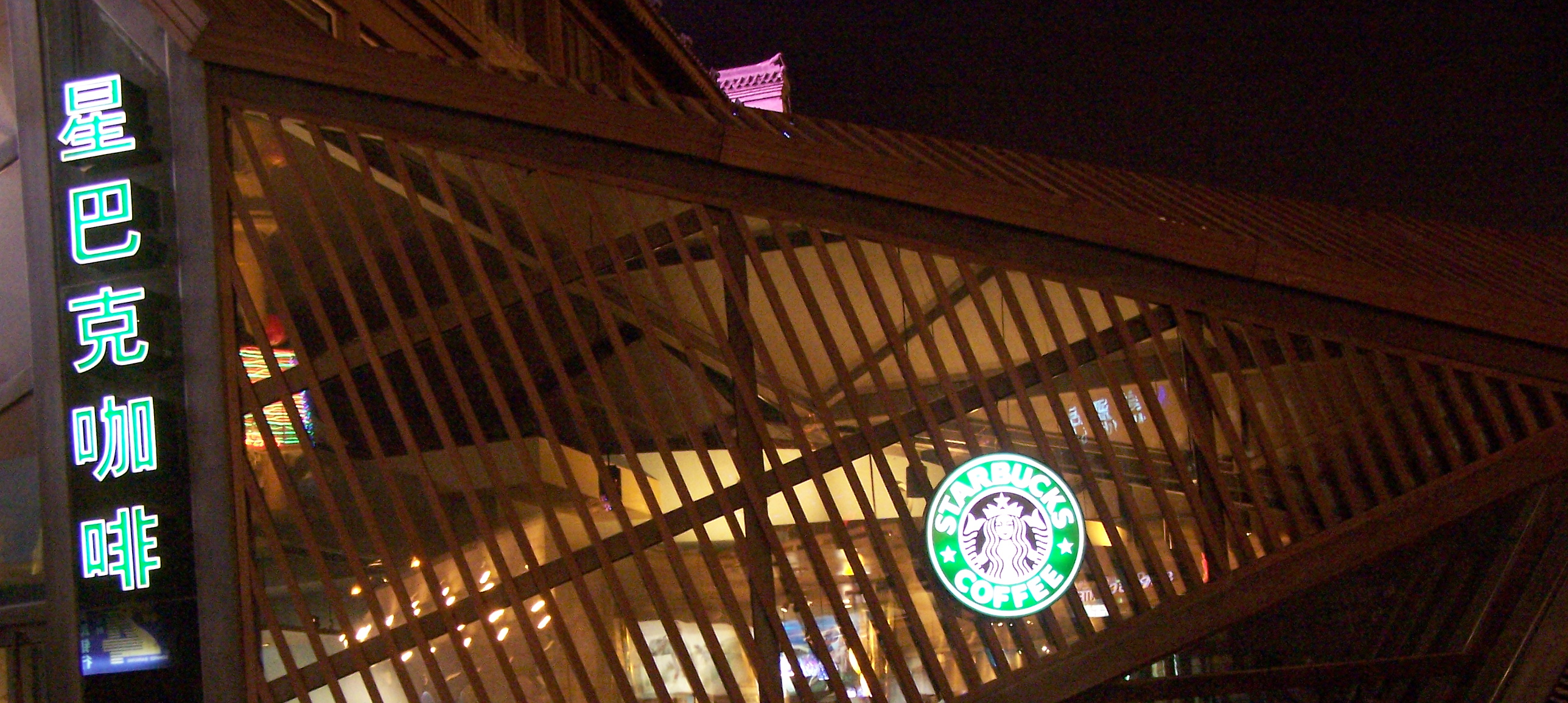 starbucks internatinal expansion essay Expansion into foreign markets it sets forth strategic questions to be addressed by the company in planning its international development, including whether the company is at the right stage of its corporate development to enter overseas markets, optimum.