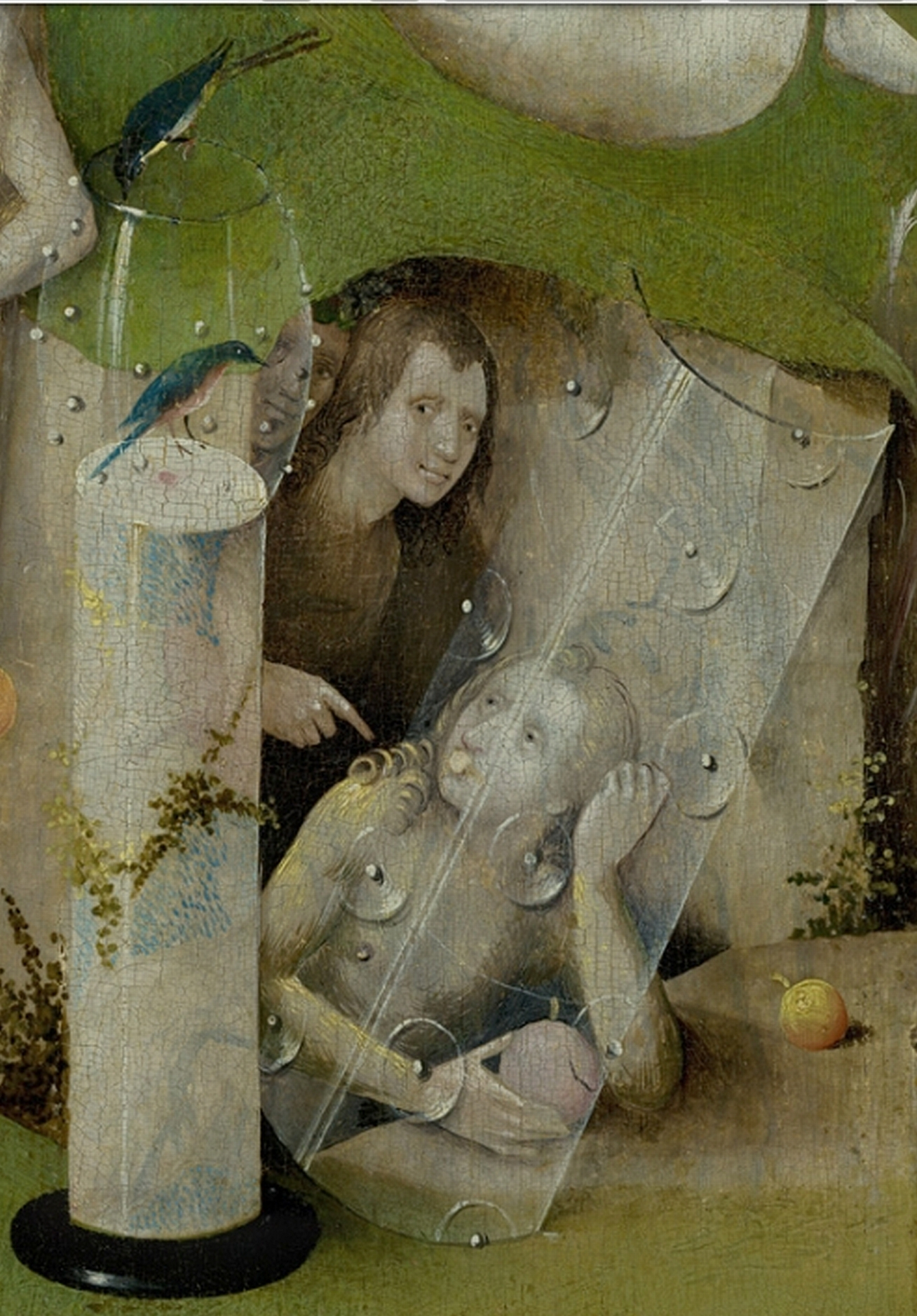 The Garden Of Earthly Delights Hieronymous Bosch , WriteWork
