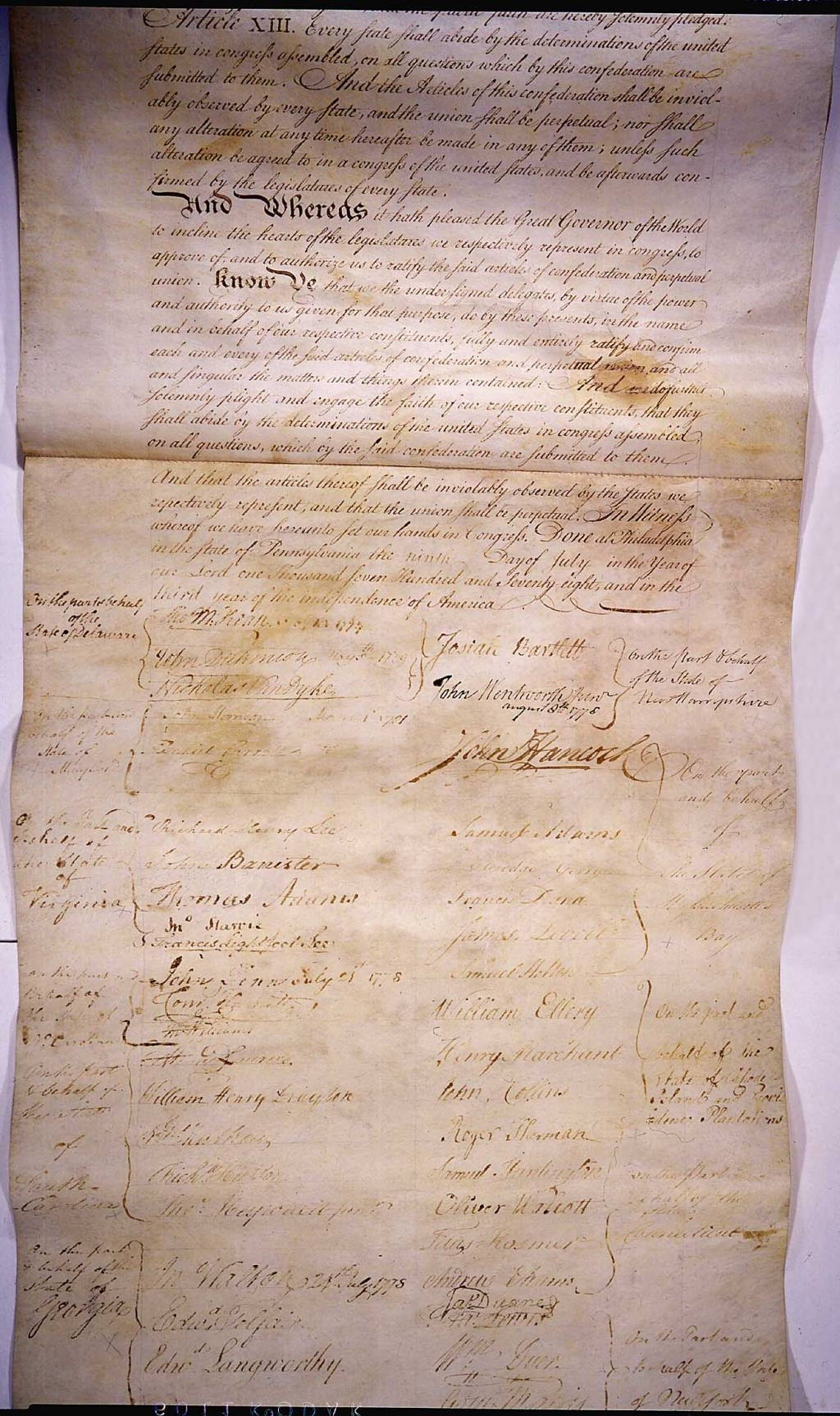 shay s rebellion this essay investigates the leading up to causes the articles of conferderation ratified in 1781 this was the format for the united