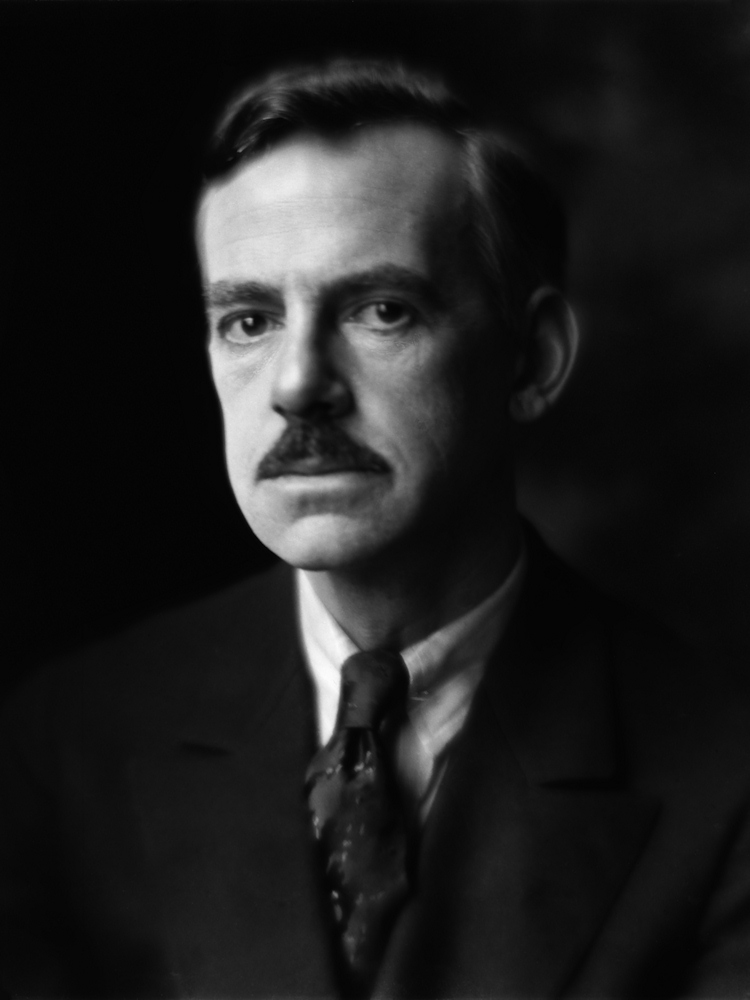 a life and works of eugene gladstone oneills Happy birthday, eugene o'neill  of american playwright and nobel laureate  eugene gladstone o'neill  throughout his life, the playwright suffered  estranged relationships with his wife  eugene o'neill's greatest plays.