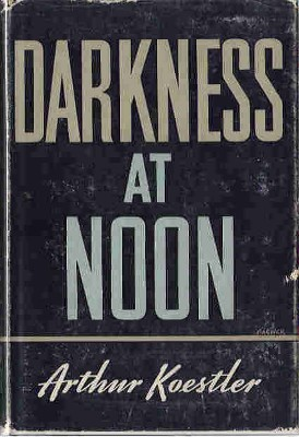 "darkness at noon essay Darkness at noon is arthur koestler's fictional exploration of the socialist states that emerged midway through the twentieth century in particular, it asks how a movement whose original purpose was to improve the conditions of ""the masses"" could instead end up terrorizing its own people, including its founders."