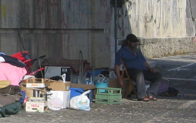essays on why people are homeless Helping the homeless essay there are millions and millions of homeless people in the world, and i want to help put a stop to it.