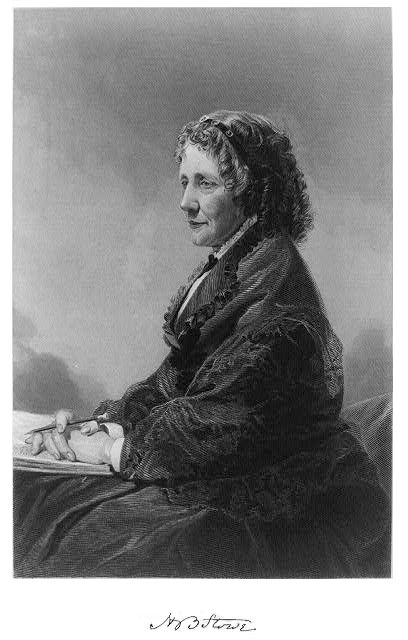 10 Things You May Not Know About Harriet Beecher Stowe