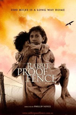 mr neville rabbit proof fence