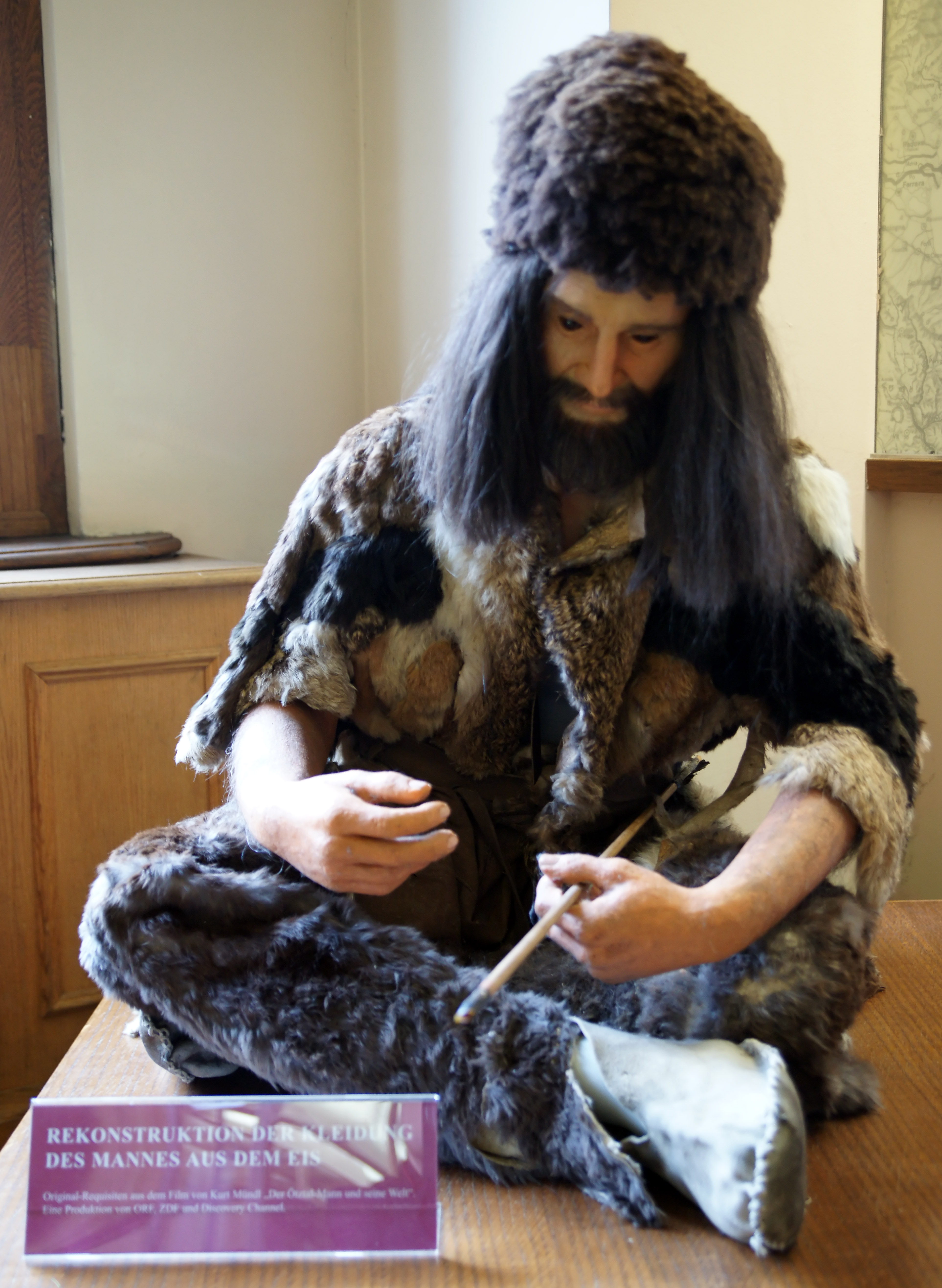 tzi the iceman and the lifestyle of bronze age people During the bronze age, tribes waged war on mountain peaks scientists have a recent claim that otzi may have been a human sacrifice or he may have been a warrior or the victim of an ambush who fought hard to save his life.