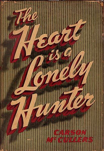 heart hunter lonely statement thesis Cheap phd the heart is a lonely hunter sparknotes order an essay uk do a thesis statement.