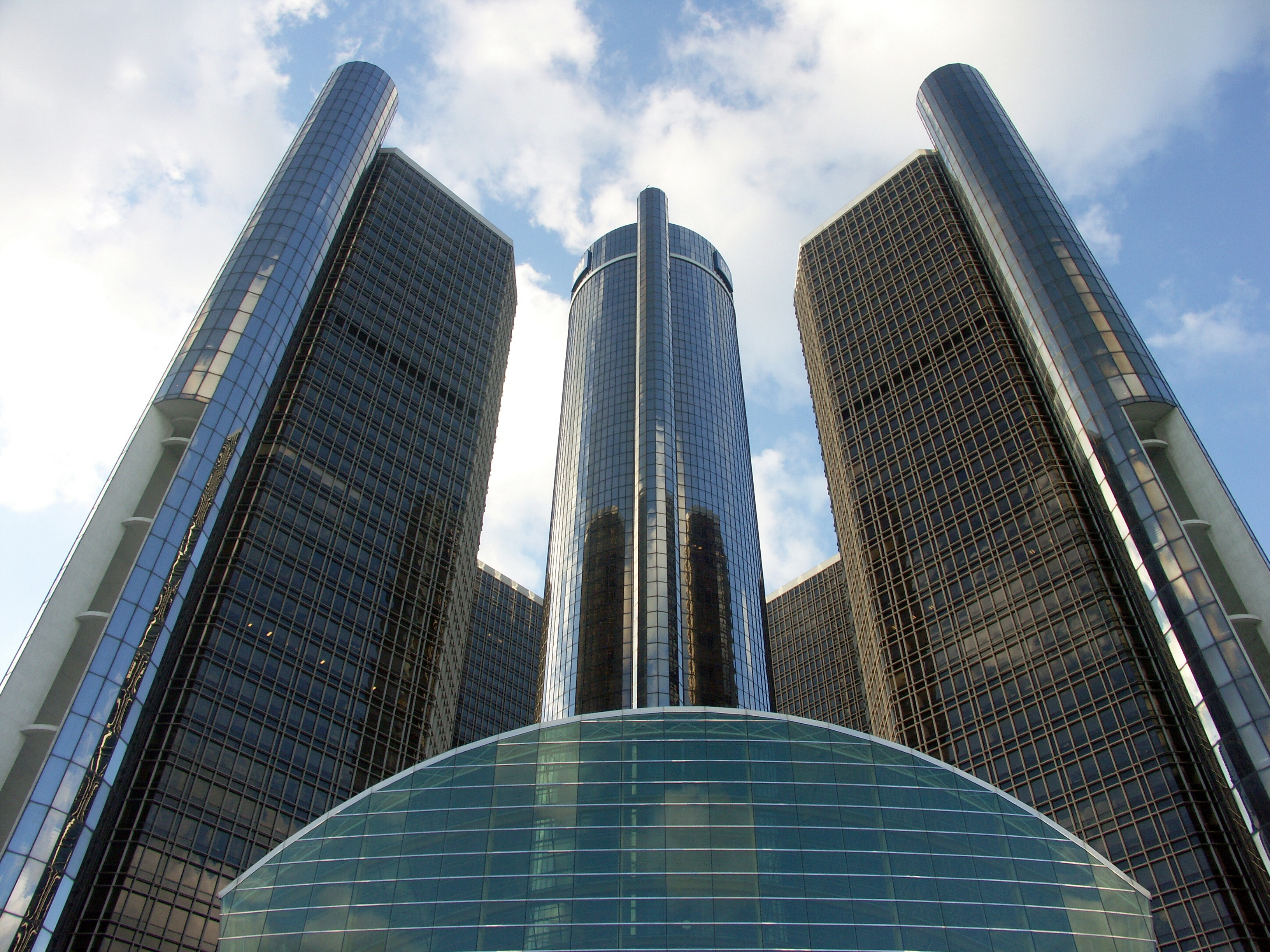 general motors financial analysis For this analysis it is important to consider changes introduced by general  our  analysis considers the final given numbers in gm financial statements and.