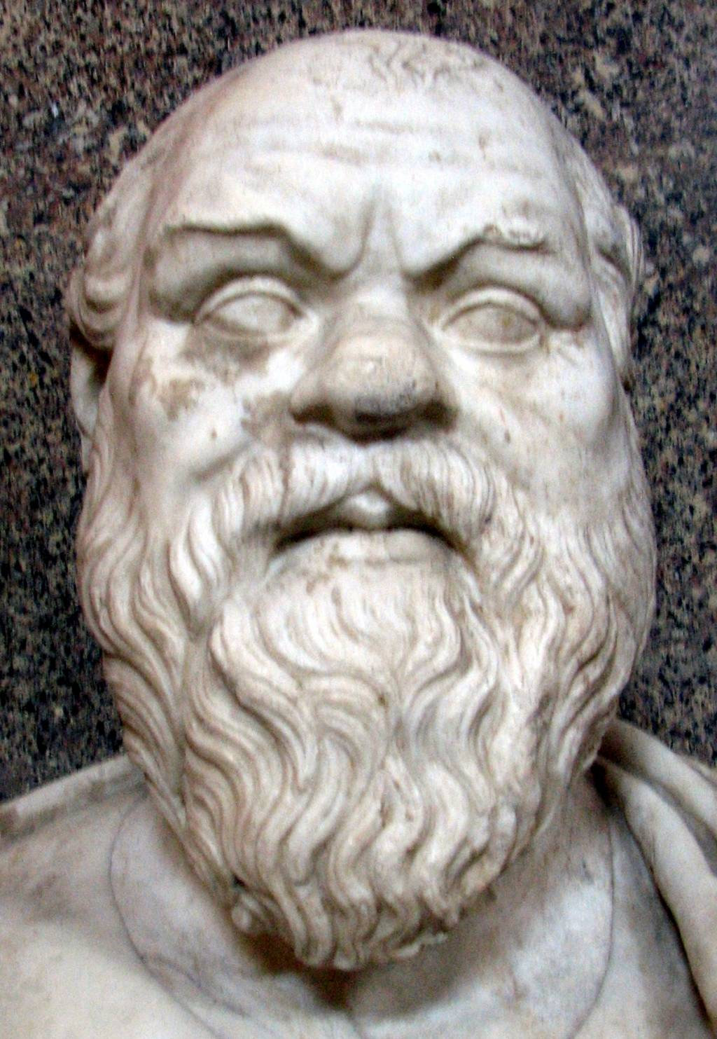 Essay on Comparing Socrates, Plato, and Aristotle