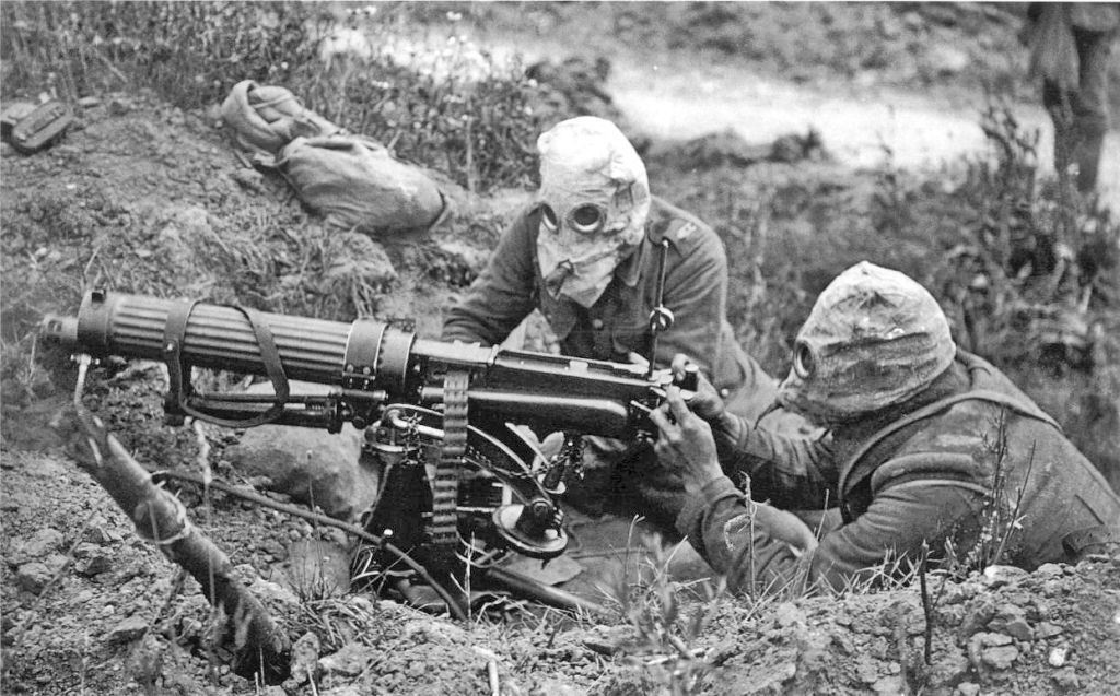 infantry weapons of world war 2 essay The backstory of world war 2 weapons used on land, sea and air was the focus of the scientific/tech communities to create the greatest devastation.