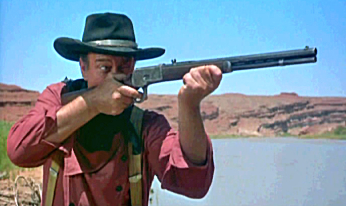 the searchers movie essay Writing a movie review is all about asking yourself questions why are you writing a review maybe you are taking a class about film studies, or maybe you are taking.