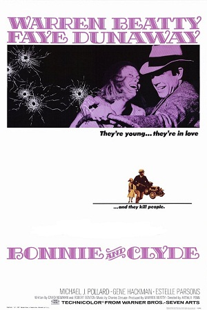 bonnie and clyde film essay The biggest tragedy about bonnie parker and clyde barrow is not that they were  brutally gunned  this movie is violent, particularly for its time.