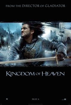 Kingdom of Heaven Analysis