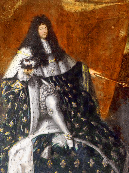 Louis XIV of France Essay Sample
