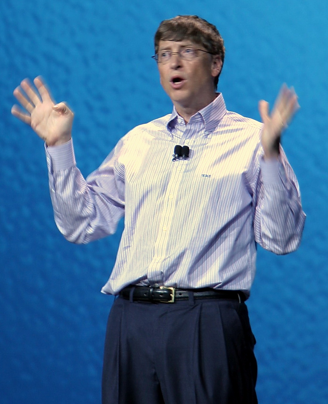 write an essay proposing a dress code in your workplace writework bill gates in business casual attire