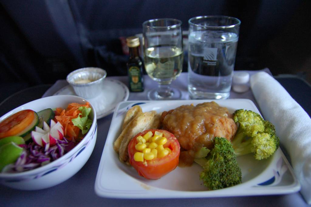 Introduction of southwest airline writework Sw meals