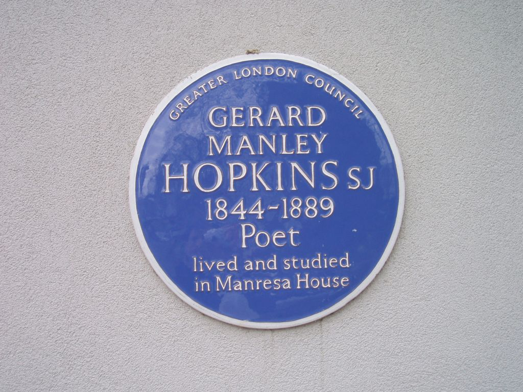 henry purcell by gerard manley hopkins essay The latin muse of gerard manley hopkins (stephen  assesses the latin poetry  of gerald manley hopkins, and barry baldwin  henry newbolt's famous vitai  lampada  of diversity) to goldwin's latinity, since this essay is in modern.