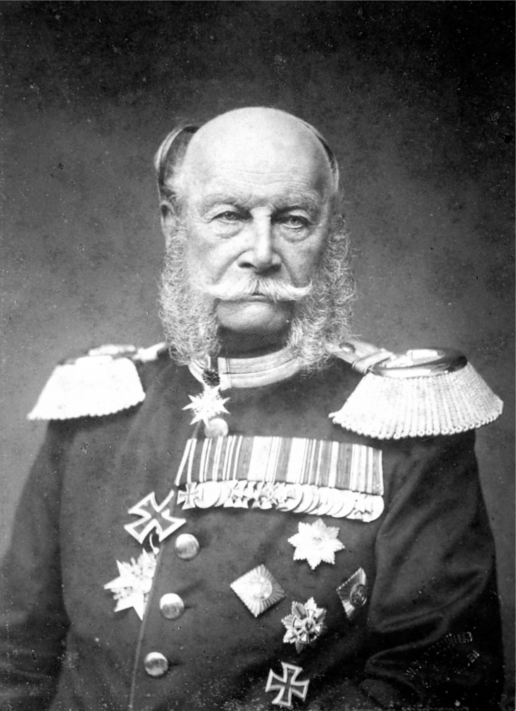 otto von bismarck of prussia essay The man who did most to unite the german states was otto von bismarck bismarck wanted to build up prussia's army in case his including past papers.