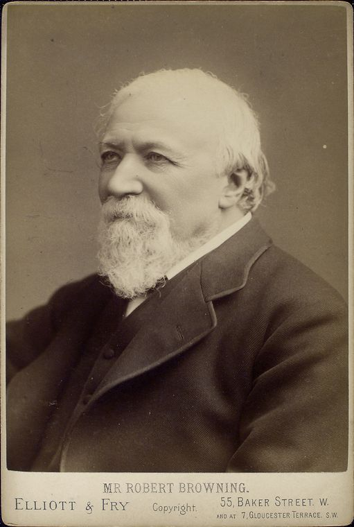 research task robert browning and context essay