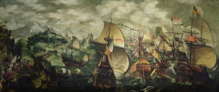 Spanish Armada: Facts and Information