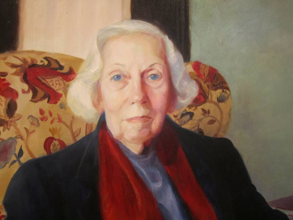 social anxiety in barn burning by william faulkner the man who english i took photo of eudora welty at national portrait gallery in washington d c u s