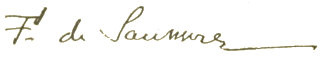 ferdinand saussure semiotics Definitions of ferdinand de saussure, synonyms, antonyms, derivatives of ferdinand de saussure, analogical dictionary of ferdinand de saussure (english.