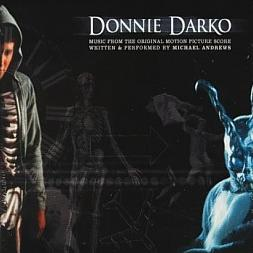 Disorder Of Donnie Darko Choose A Movie With A Main Character That  Donnie Darko Soundtrack