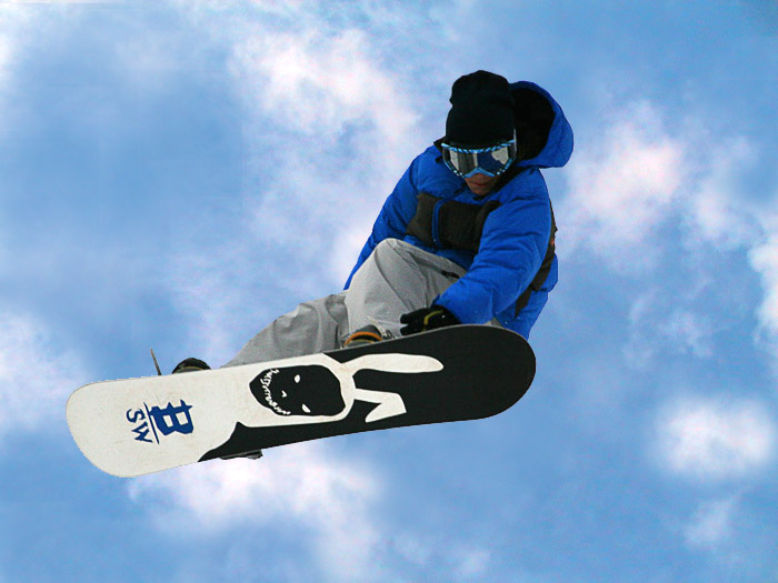 marketing assesment of burton inc snowboards writework