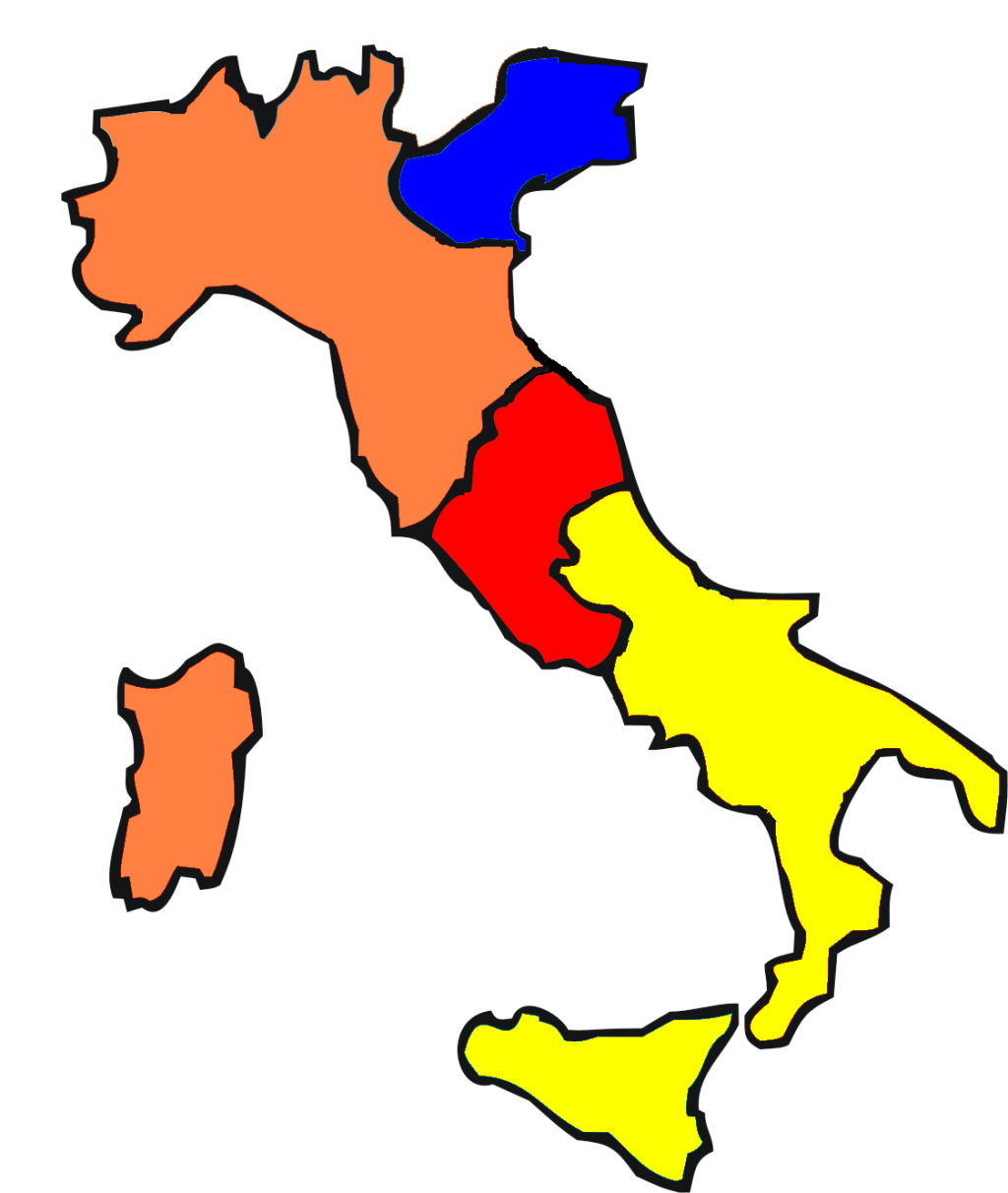describe the process of italian unification in the 19th century essay Italian unification process unification processes (2013, april 14) retrieved may 6, 2018, from .