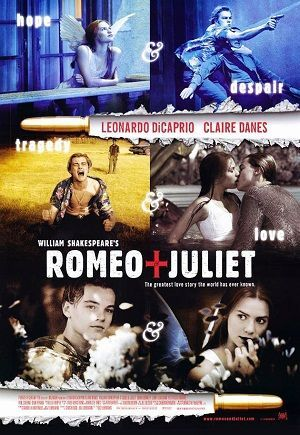Play Romeo And Juliet