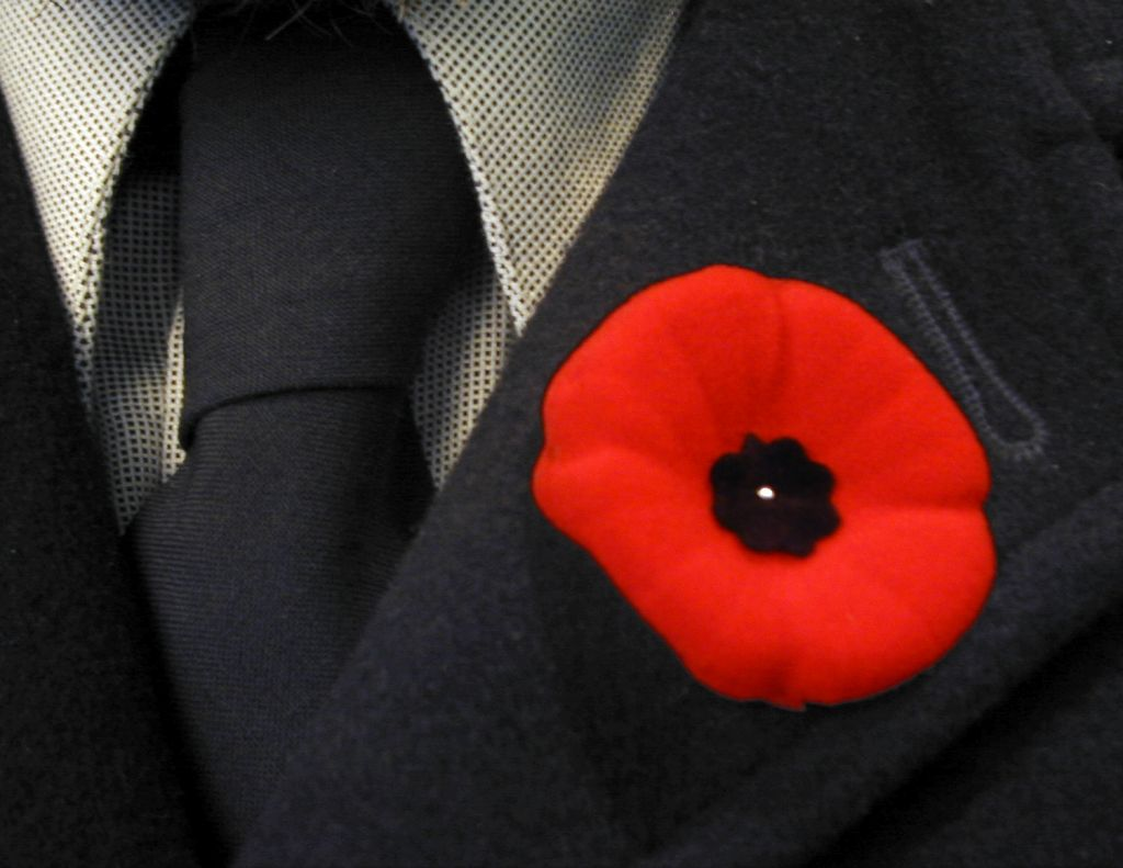An Analyzation Of The Symbolism And Imagery In Flanders Fields By
