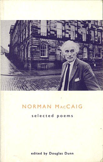 a literary analysis of the poem visiting hour by norman maccaig