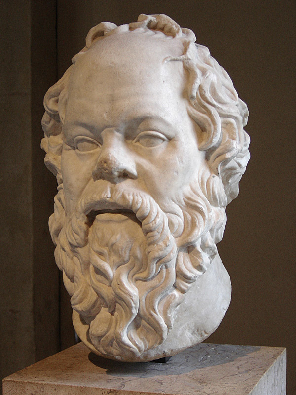 socrates theory of recollection