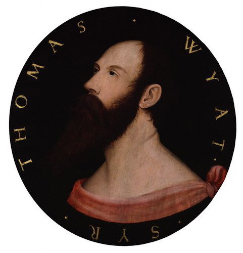 critical analysis sonnet sir thomas wyatt beginning my gal Dictionary of literary influences the  study of influences from the beginning of written history to the present to  in sir thomas mallory's.