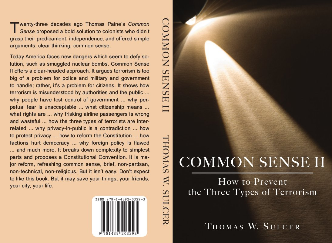psychology and common sense essay 13 science and common sense  give several examples of common sense or folk psychology that are incorrect define skepticism and its role in scientific psychology.