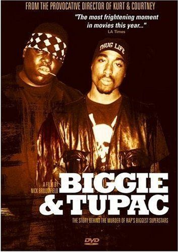 biggie and tupac essay East coast vs west coast essay tupac and biggie are some of the greatest influentials of rap music and have caused similar aspirations for other artist.