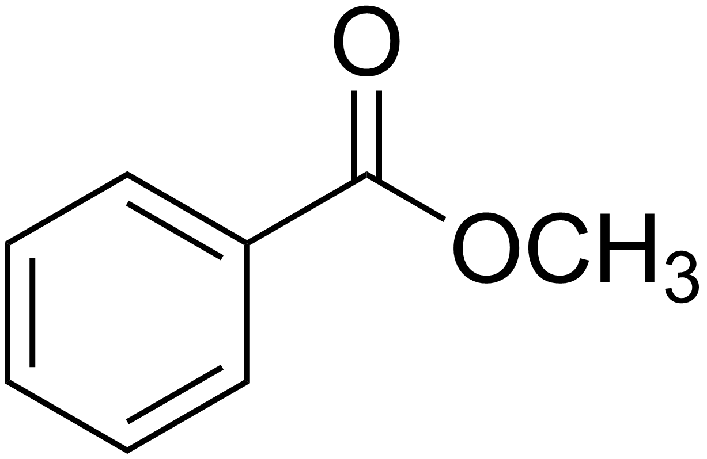 methyl benzoate functional groups
