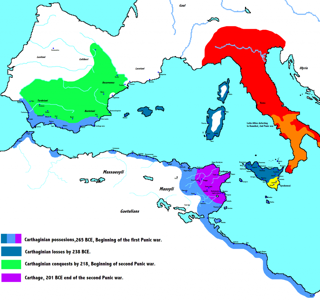 Epitome of Roman History/Book 1