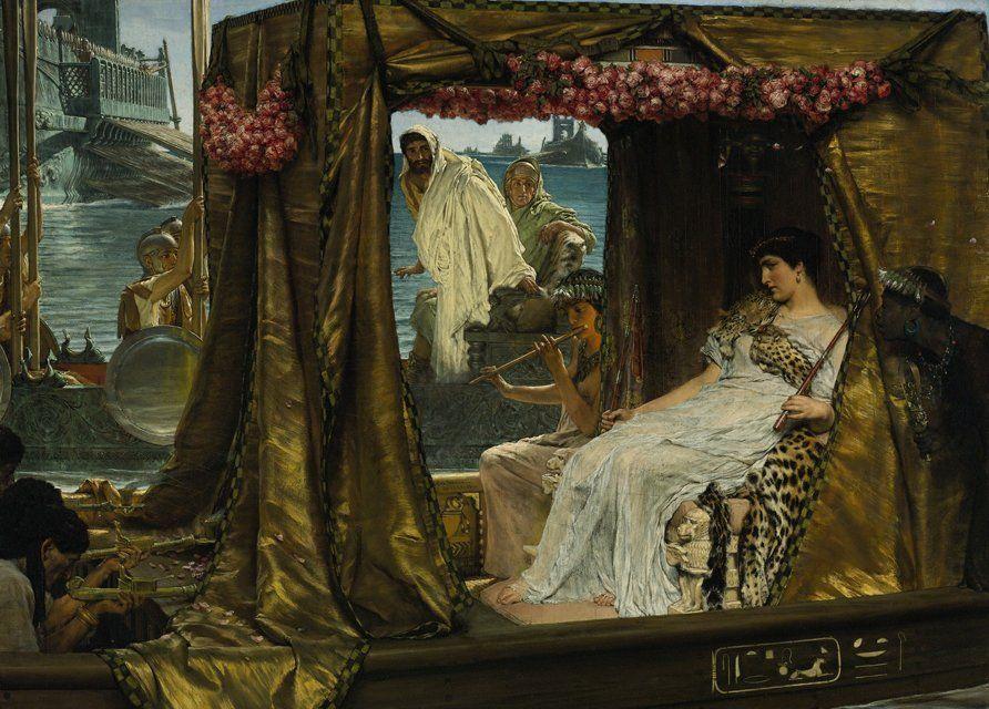 Essay Antony And Cleopatra In Shakespeare S Antony And Cleopatra