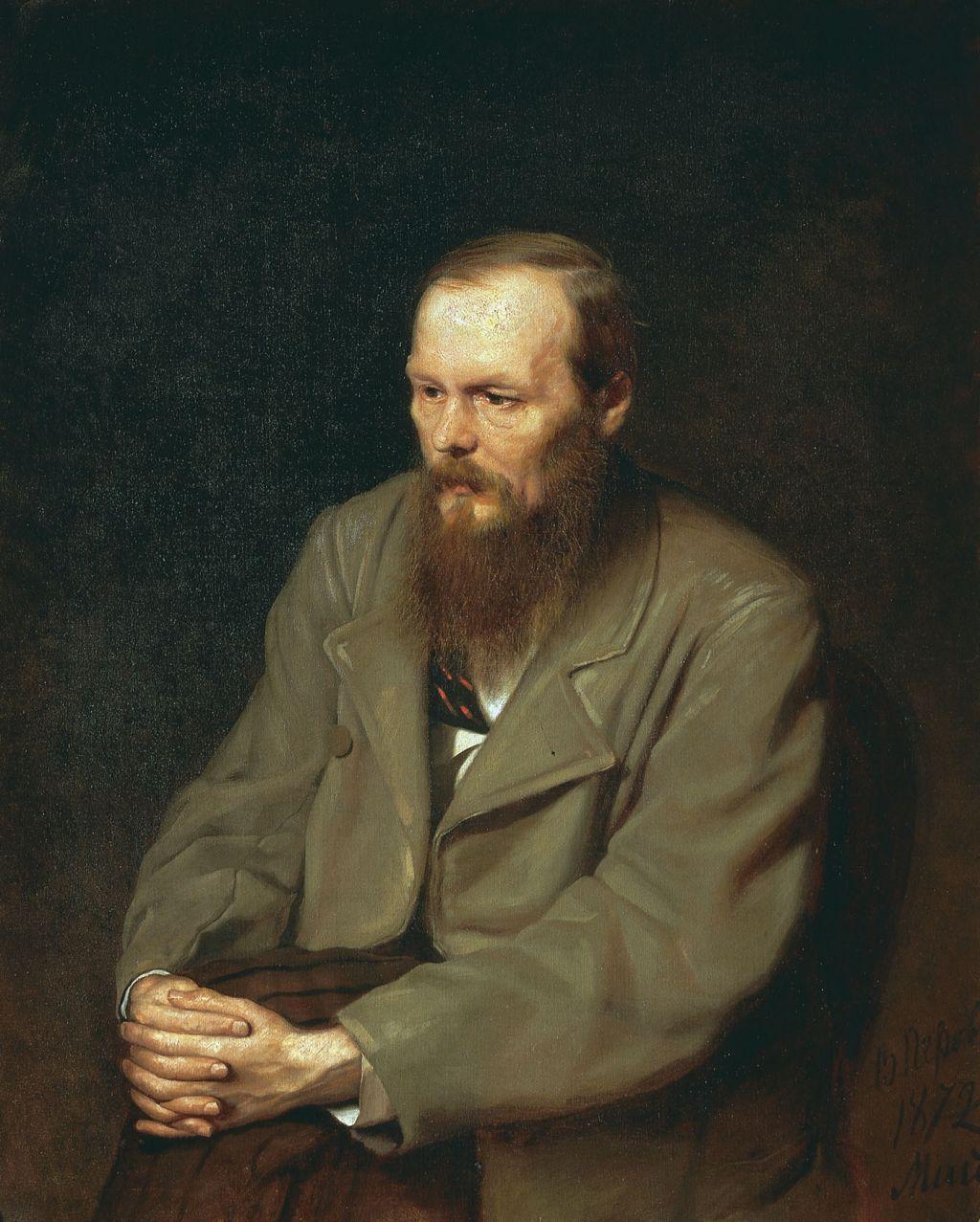 Doubles of Raskolnikov in the novel of F. M. Dostoevsky Crime and Punishment 97