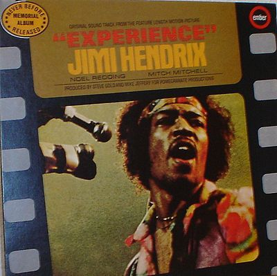 Jimi Hendrix Biography
