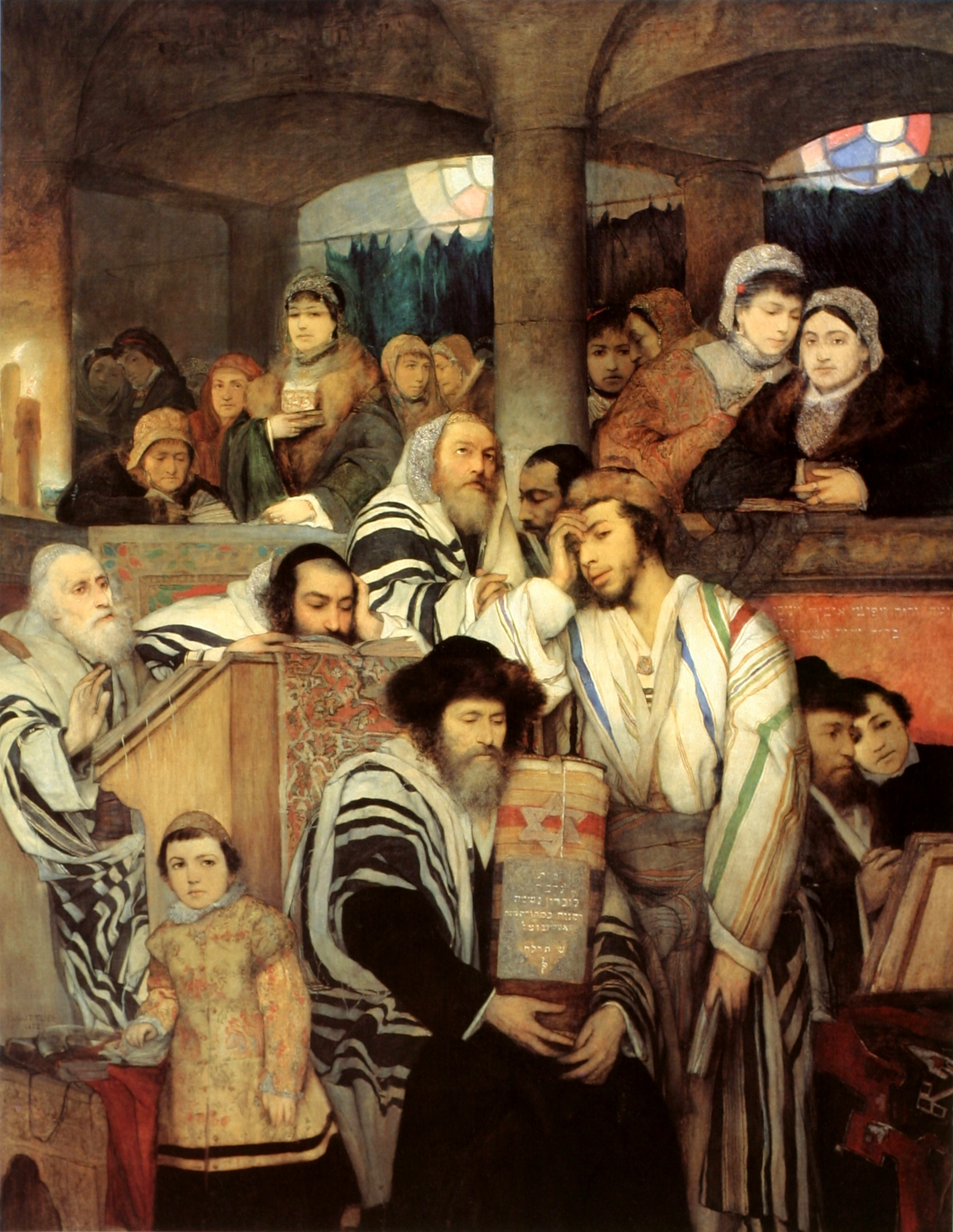 jewish people link their history to their system of morality? essay Apart from one essay on ancient greek individualism (in 2002b), he devoted scant attention to the history of the ideas in the ancient world  is one value-system.