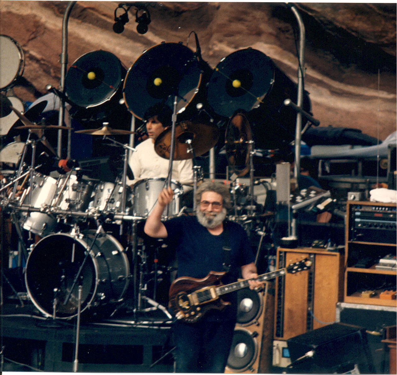 the positive impact of the grateful dead on the music world The grateful dead – workingman's dead – classic music review by altrockchick on may 4, 2017 it's been almost three years since i wrote my first and only grateful dead review, a piece in the psychedelic series covering anthem of the sun.