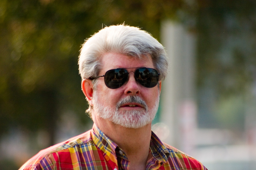 george lucas essay In california, we have high standards, especially when it comes to development  whether it's a new warehouse or an apartment building, the.
