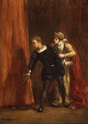 looking at hamlet through a freudian Psychoanalysis analysis - hamlet by william shakespeare  the sheer number  of freudian concepts that are applicable to shakespeare's magnum opus is.